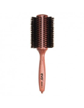 EVO Bruce Natural Bristle Radial Brush